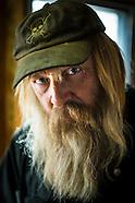 Tony Beets, a Dutch Gold Miner in The Klondike.