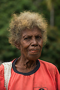 Local People<br /> Papuan village<br /> Cenderawasih Bay<br /> West Papua<br /> Indonesia