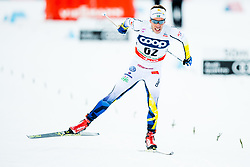 December 16, 2017 - Toblach, ITALY - 171216 Marcus Hellner of Sweden competes in men's 15km interval start free technique during FIS Cross-Country World Cup on December 16, 2017 in Toblach..Photo: Jon Olav Nesvold / BILDBYRN / kod JE / 160104 (Credit Image: © Jon Olav Nesvold/Bildbyran via ZUMA Wire)