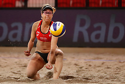 20190103 NED: Dela Open Beach 3 januari 2019, Den Haag<br />