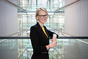 Lisa Cameron, Ernst and Young