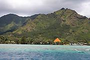 French Polynesia, Moorea