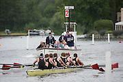 Henley Royal Regatta, Henley on Thames, Oxfordshire, 3-7 July 2013.  Wednesday  09:41:12   03/07/2013  [Mandatory Credit/Intersport Images]<br /> <br /> Rowing, Henley Reach, Henley Royal Regatta.<br /> <br /> The Princess Elizabeth Challenge Cup<br /> Cheltenham College at the Barrier