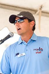 41st Falmouth Road Race: Scott Ghelfi, board president