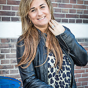 NLD/Amsterdamt/20170111 - Nieuwjaarsborrel Opvliegers 2, Laura Vlasblom