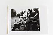 hon Angus Ogilvy. Sothebys shoot. Holland and Holland. 1981.