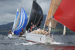 Peelport Clydeport Largs Regatta Week 2013 <br /> <br /> 2914C, Cool Bandit 3, Moody 336, Craig Anderson, FYC<br /> <br /> Largs Sailing Club, Largs Yacht Haven, Scottish Sailing Institute