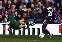 PHOTO:ALAN CROWHURST.<br />