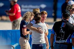 Ehning Markus, GER<br /> World Equestrian Games - Tryon 2018<br /> © Hippo Foto - Dirk Caremans<br /> 21/09/2018