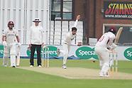 Northamptonshire County Cricket Club v Leicestershire County Cricket Club 240619