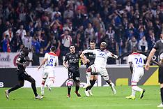 Lyon vs Nimes - 19 Oct 2018