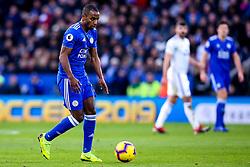 Ricardo Pereira of Leicester City - Mandatory by-line: Robbie Stephenson/JMP - 29/12/2018 - FOOTBALL - King Power Stadium - Leicester, England - Leicester City v Cardiff City - Premier League