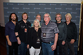 Creedence Clearwater Revisited Meet and Greet at Snoqualmie Casino 2019.06.21