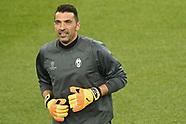 Juventus Training 020617