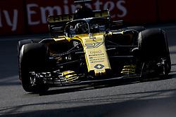 October 26, 2018 - Mexico-City, Mexico - Motorsports: FIA Formula One World Championship 2018, Grand Prix of Mexico, .#27 Nico Hulkenberg (GER, Renault Sport Formula One Team) (Credit Image: © Hoch Zwei via ZUMA Wire)