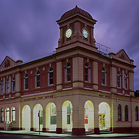 Queenstown Post Office