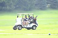 Joe Tait Memorial Golf Outing at Bunker Hill Golf Course. Photo by David Richard / www.davidrichardphoto.com