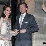 NLD/Amsterdam/20180203 - 80ste Verjaardag Pr. Beatrix, Prins Pieter Christiaan en Prinses Anita