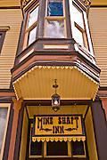 The Mine Shaft Inn, Rico, Colorado