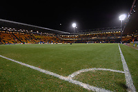 Photo: Ashley Pickering.<br /> Norwich City v Blackpool. The FA Cup. 13/02/2007.<br /> Carrow Road home to Norwich City