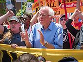 Campaign 2020: Bernie Sanders