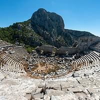 Turkey - Termessos