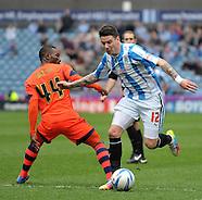 Huddersfield Town v Bolton Wanderers 050414