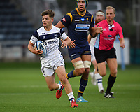 Rugby Union - 2019 / 2020 Gallagher Premiership - Worcester Warriors vs Bristol Bears<br /> <br /> Bristol Bears' Harry Randall in action during this evening's game, at Sixways.<br /> <br /> COLORSPORT/ASHLEY WESTERN