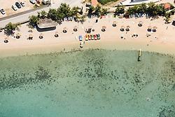 21.06.2015, Novalja, CRO, Insel Pag, Novalja ist die zweitgrößte Stadt auf der Insel Pag, die zwischen Rijeka und Zadar in der kroatischen Adria liegt, im Bild Strand // Novalja is the second largest city on the island of Pag, which is located between Rijeka and Zadar in the Adriatic, pictured on 2015/06/12 in Novalja, Croatia on 2015/06/21. EXPA Pictures © 2015, PhotoCredit: EXPA/ Pixsell/ Dino Stanin<br /> <br /> *****ATTENTION - for AUT, SLO, SUI, SWE, ITA, FRA only*****