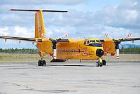 CC-115 DeHavilland Buffalo