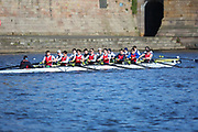 Crew: 10   Agecroft Rowing Club   AGE-UTTLEY   8+ Band 2<br /> <br /> Head of the Trent 2018<br /> <br /> To purchase this photo, or to see pricing information for Prints and Downloads, click the blue 'Add to Cart' button at the top-right of the page.