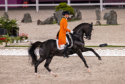 Gal Edward, NED, Glock's Total US, 151<br /> Olympic Games Tokyo 2021<br /> © Hippo Foto - Dirk Caremans<br /> 27/07/2021