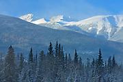 Canadian Rocky Mountains , Jasper National Park, Alberta, Canada