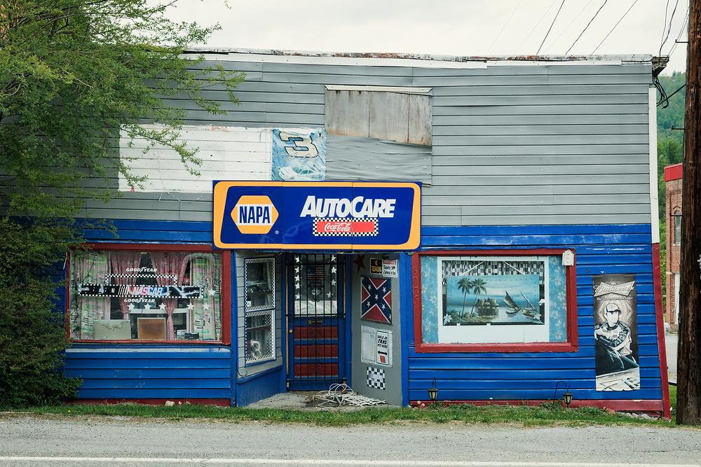 Rose Hill, Virginia 20.05.18