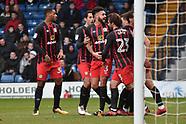 Bury v Blackburn Rovers 181117