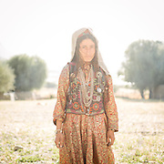 Najiba. The life of the Wakhi people, in the Wakhan corridor, amongst the Pamir mountains. Trekking with Paul Salopek.