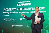 02. AsianInvestor's opening remarks