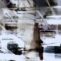 driving on the sidewalk (d. zirilli)