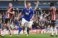 Birmingham City v Sheffield United 210418
