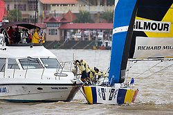 2008 Monsoon Cup . Peter Gilmour (Saturday the 6th December 2008). .