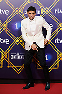 091318 'El Continental' Madrid Premiere
