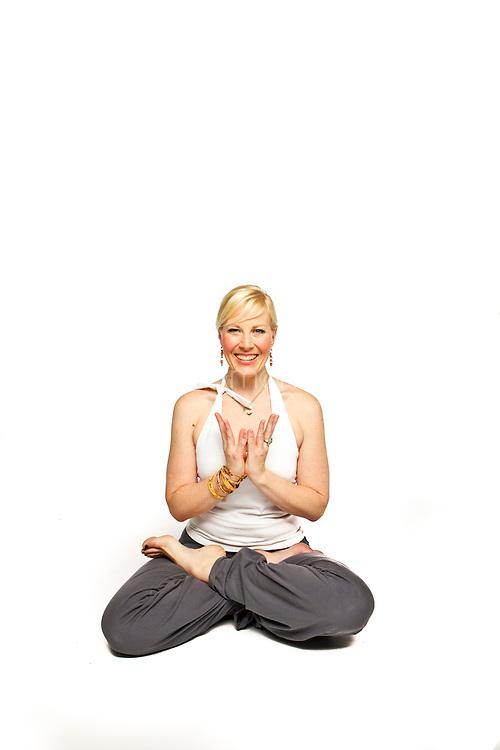 Prana Yoga Staff