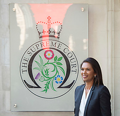 Gina Miller 19th September 2019