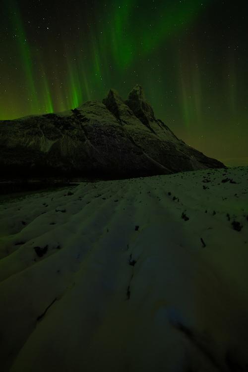 Otertinden er et fjell i Signaldalen, Storfjord i Troms. Fjellet har en høyde på 1354 meter over havet.