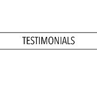 Testimonials & Info
