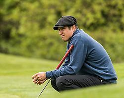 Vernon Kay at The ISPS HANDA Mike Tindall Celebrity Golf Classic<br /> <br /> (c) John Baguley | Edinburgh Elite media