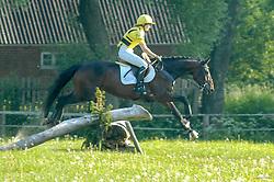 , Bülkau 30.05 - 01.06.2003, Litli Brunn - Krage, Kathrin