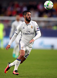 Real Madrid's Isco