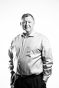 Stephen A. Weaver<br /> Air Force<br /> O-5<br /> Pilot<br /> June 2, 1976 - Oct. 1, 1994<br /> <br /> Veterans Portrait Project<br /> Denver, CO