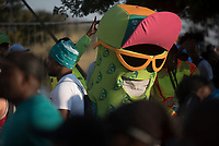 2017 Old Mutual Soweto Marathon captured by Zoon Cronje